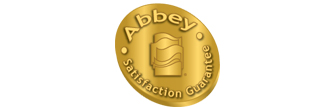 Abbey Satisfaction Guarantee
